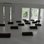 Sala de Meditacao
