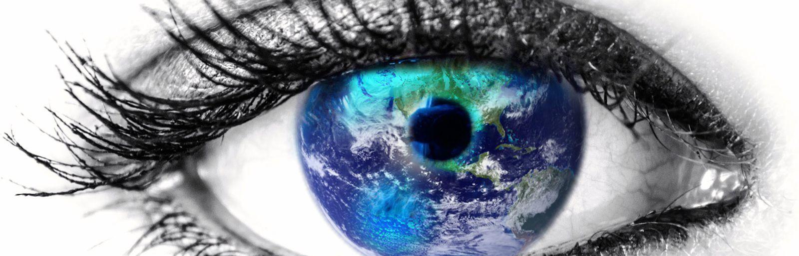O Futuro da Terra em Nossas Mãos