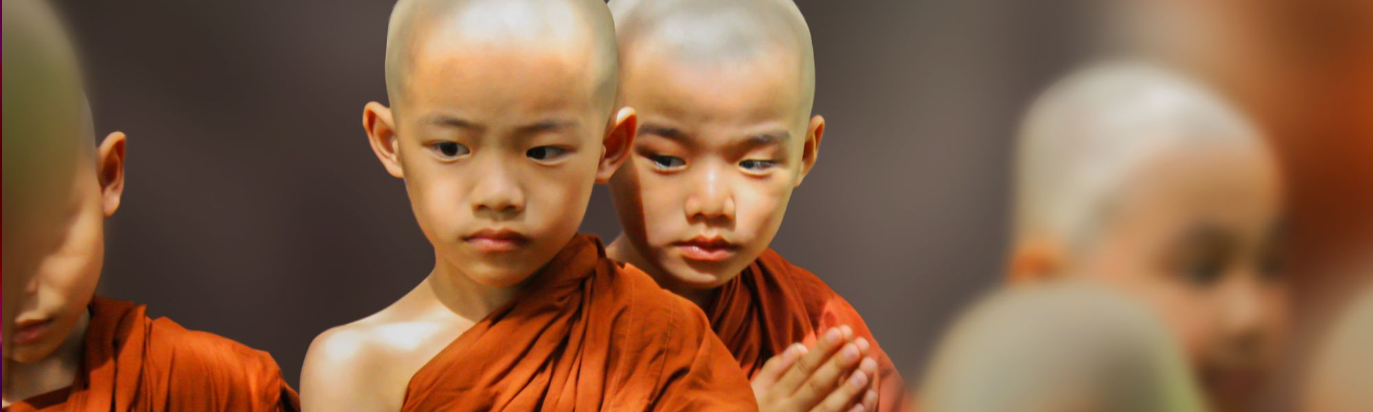 Meditação na Infância Brincar ou Meditar?